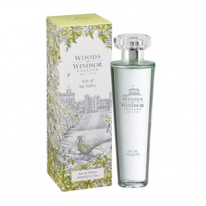 Lily of the Valley Eau de Toilette