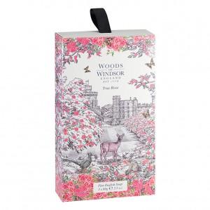 True Rose Eau De Toilette Woods Of Windsor