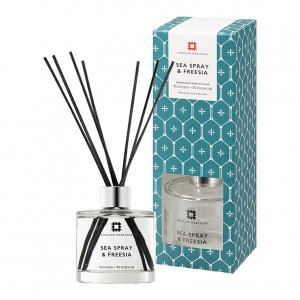 Sea Spray & Freesia Fragranced Diffuser