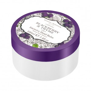 Blackberry & Thyme Intensive Hand Balm