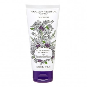 Blackberry & Thyme Nourishing Hand Cream