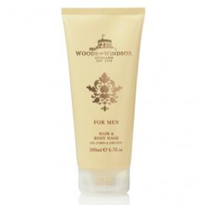 For Men Hair & Body Wash