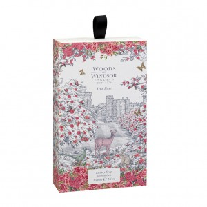 True Rose Eau De Toilette Woods Of Windsor