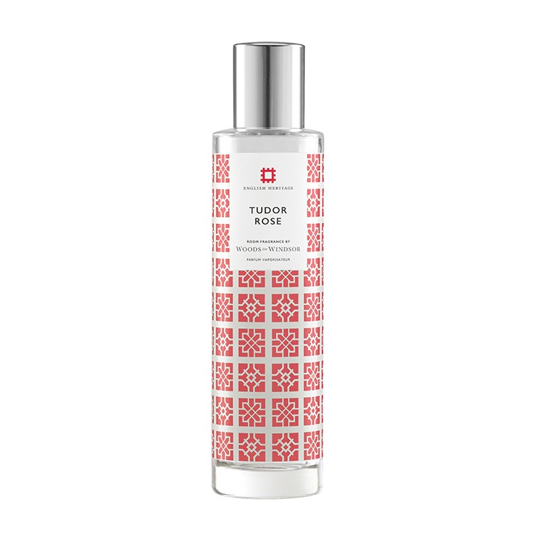 Tudor Rose Room Fragrance